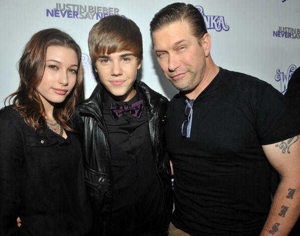 <p>Hailey Baldwin was far from a household name when she and her father Stephen Baldwin met Justin Bieber on the Never Say Never Tour in 2011. Fast forward to 2020 and the couple is happily married. Truly, only in Hollywood!</p>