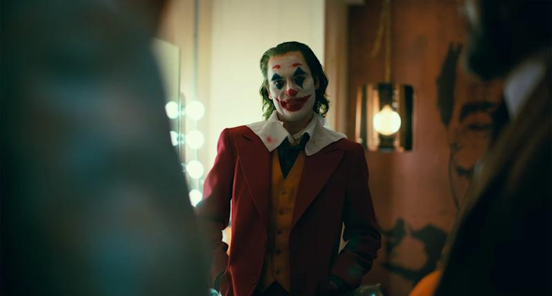 Joker director says Joaquin Phoenix would sometimes walk off set