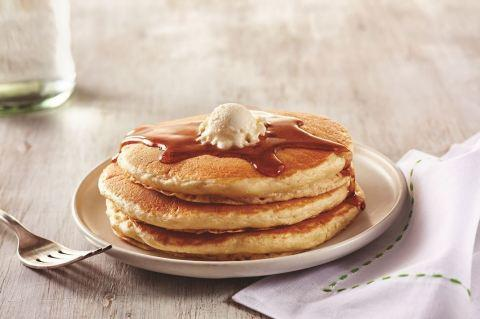 IHOP® Offering 58-Cent Pancakes Nationwide on July 16 in Honor of Its Launch In 1958