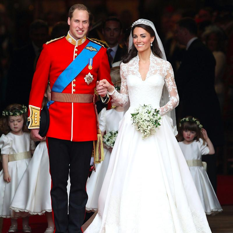 An Obscene Amount of People Cared About the Royal Wedding