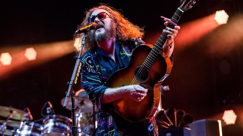 My Morning Jacket Announce U.S. Summer Tour
