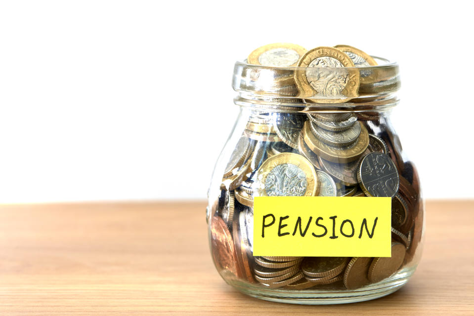 14 companies reduced pension contributions for existing directors during the year and 43 firms committed to doing so in in the near future. Photo: Getty