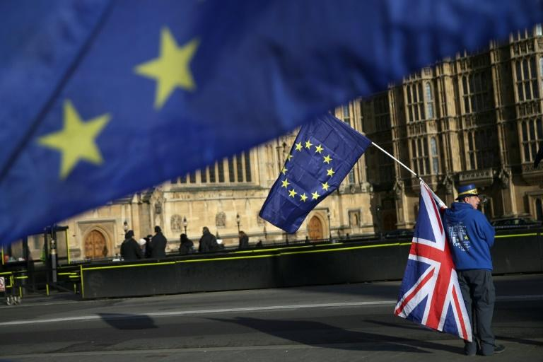 EU Budget Commissioner Guenther Oettinger has said that Britain's exit could leave a hole of as much as between 12 and 15 billion euros ($15-19 billion) in the budget