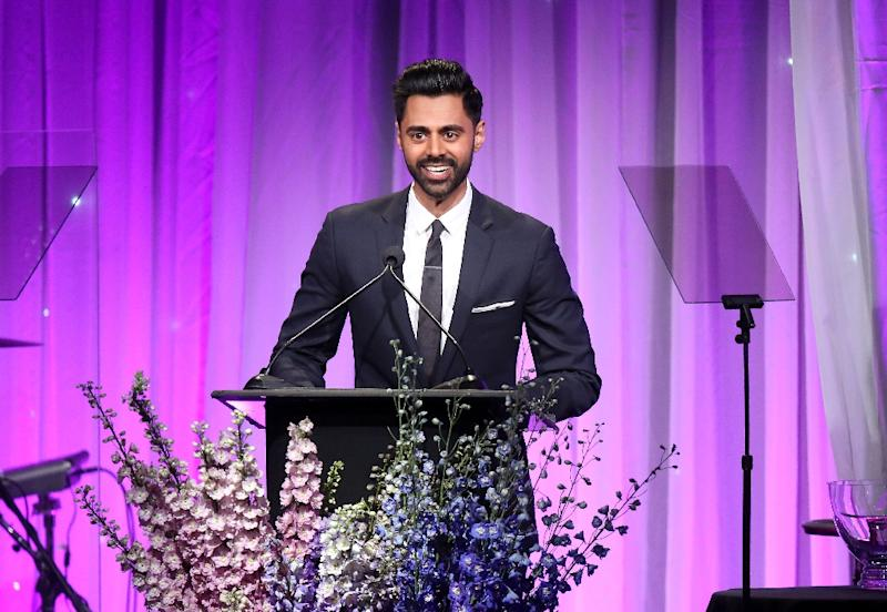 Hasan Minhaj criticised Saudi Arabia's de facto ruler, Crown Prince Mohammed bin Salman, in an episode of his Netflix show
