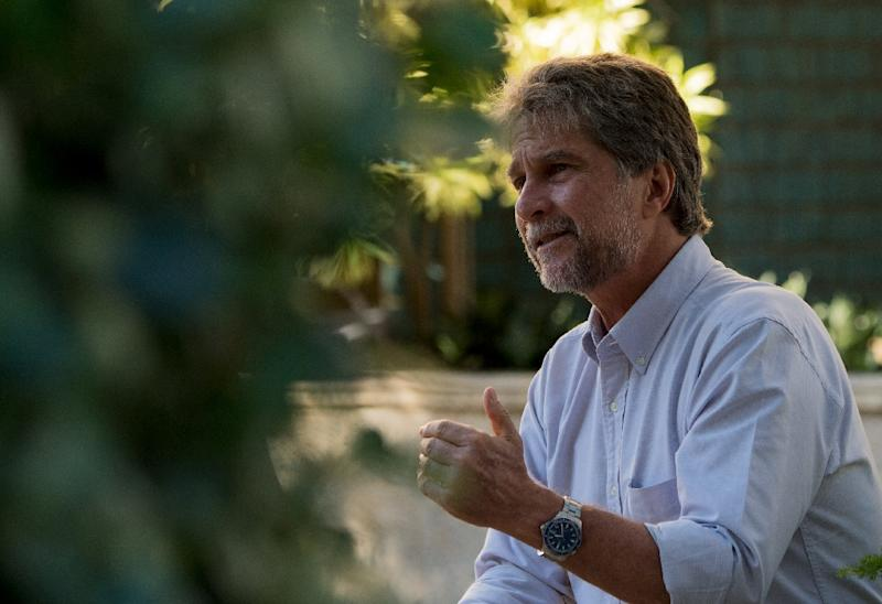 Brazilian Prince of Orleans-Bragança Joao Henrique has criticised corruption in the country and says he is in favour of the return to a parliamentary monarchy