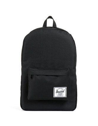 """Herschel Supply Co Classic Backpack, $79.99. Available at <a href=""""https://www.thebay.com/herschel-supply-co-pop-quiz-backpack/product/0600091021853"""" target=""""_blank"""" rel=""""noopener noreferrer"""">The Bay.</a>"""