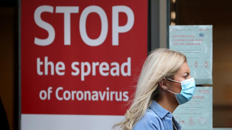 Scotland records highest daily rise in coronavirus deaths since mid-June
