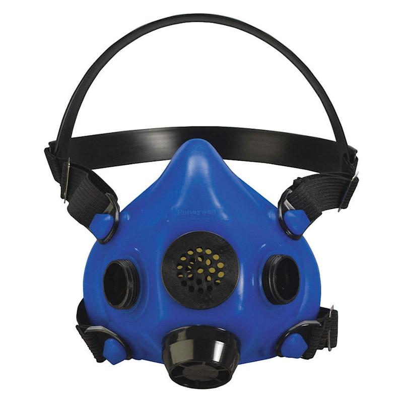 Honeywell's North RU8500 Reusable Half Mask
