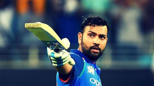 Rohit Sharma is a modern-day batting great