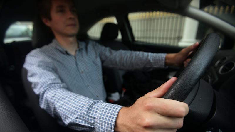 Drivers could be hit with penalty points if they fail to wear seat belt
