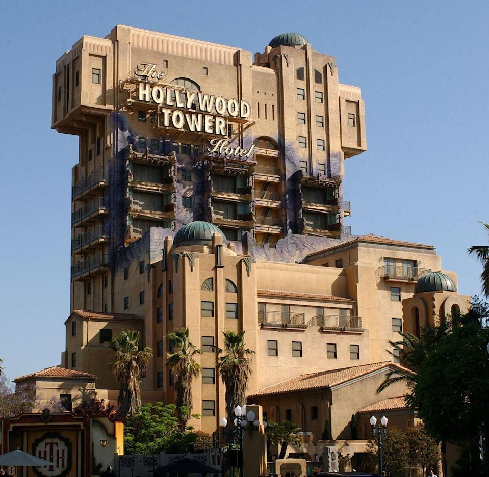 <p>The screams that you hear around The Twilight Zone Tower of Terror? Well, apparently, they're not coming from people on the ride. The screams you hear on the ground are mostly prerecorded and being played through speakers! If you listen carefully, you might notice how similar they all sound.</p>