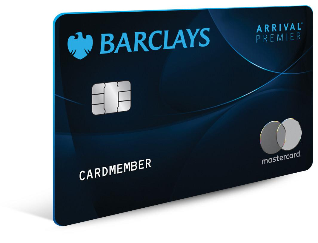 Barclays Arrival Premier Takes On Chase Video