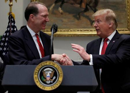 Controversial Trump Candidate, David Malpass, Named World Bank President