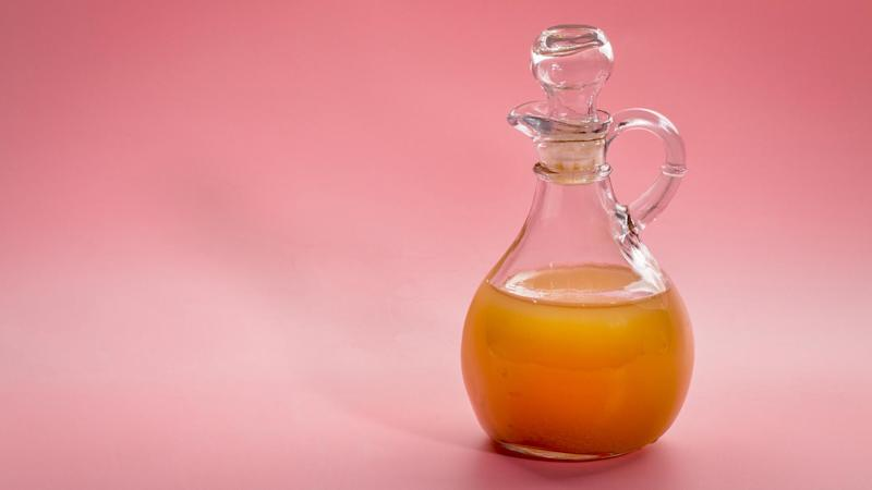 Drinking Apple Cider Vinegar To Lose Weight: Healthy or Hype?