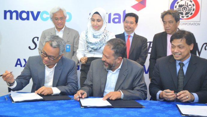 Malaysian investment arm for Johor joins Axiata Digital Innovation Fund with US$2.3M commitment