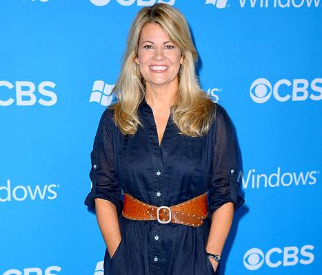 Lisa Whelchel Has West Nile Virus