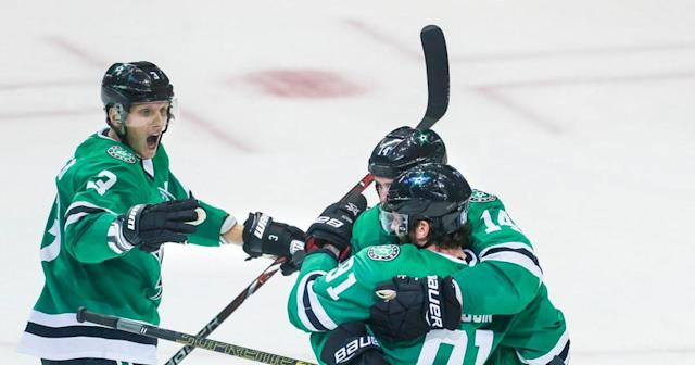 Why the road to the playoffs could be tougher for the Stars, even with the additions of Joe Pavelski and Corey Perry