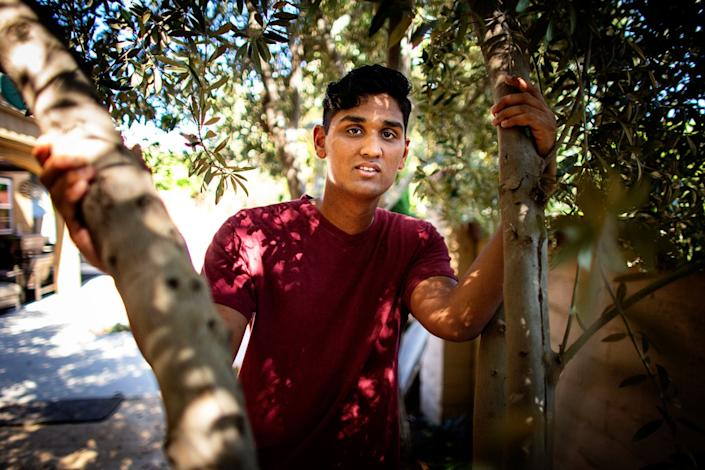 "Janak Bhakta will join Colorado-based High Mountain Institute, which puts gap-year participants in national parks to assist in local conservation efforts. <span class=""copyright"">(Jason Armond / Los Angeles Times)</span>"