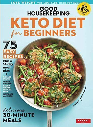 """<p><strong>Good Housekeeping</strong></p><p>amazon.com</p><p><strong>$12.99</strong></p><p><a href=""""https://www.amazon.com/dp/B07Q6HNSWQ?tag=syn-yahoo-20&ascsubtag=%5Bartid%7C10055.g.30473508%5Bsrc%7Cyahoo-us"""" rel=""""nofollow noopener"""" target=""""_blank"""" data-ylk=""""slk:Shop Now"""" class=""""link rapid-noclick-resp"""">Shop Now</a></p><p>Loving these snack ideas? You'll find even more keto-approved appetizers and party favorites in our beginner's guide to starting a keto diet. Learn the ins and outs of keto diet rules, plus new and exciting ways to cook keto-approved meals for each meal of the day. </p>"""