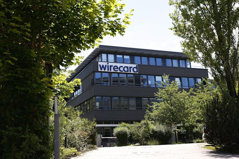 Wirecard's Complex Tie-Up With SoftBank Unwinds After Insolvency