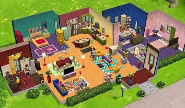 House flipping game, Simulation games PC, Best simulation games, Sims houses, Design a house game, Real estate tycoon