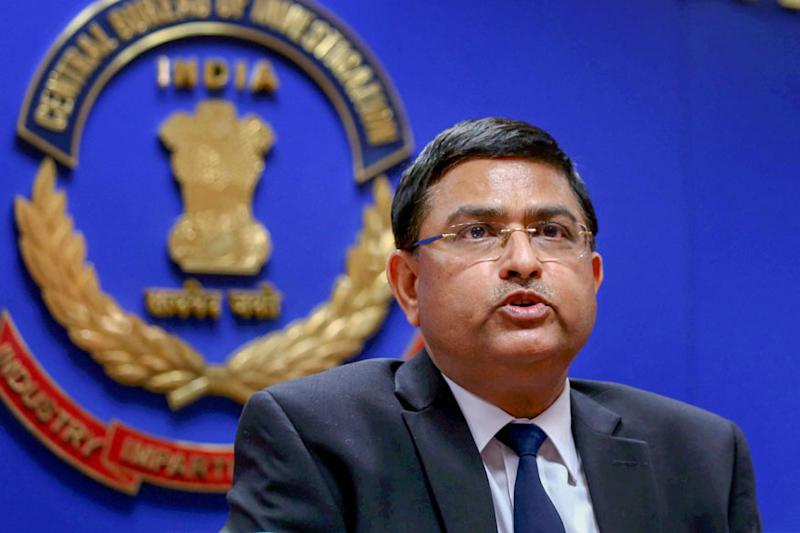Rakesh Asthana Tells Delhi HC Govt Nod Must For FIR Against Him; CBI Says No