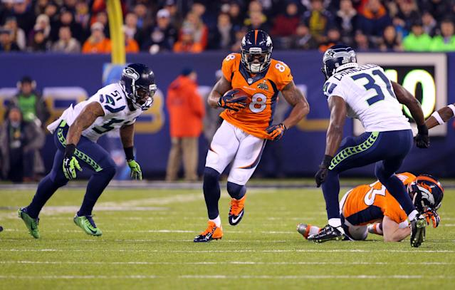 Can Demaryius Thomas justify the No. 2 overall pick? (USAT)