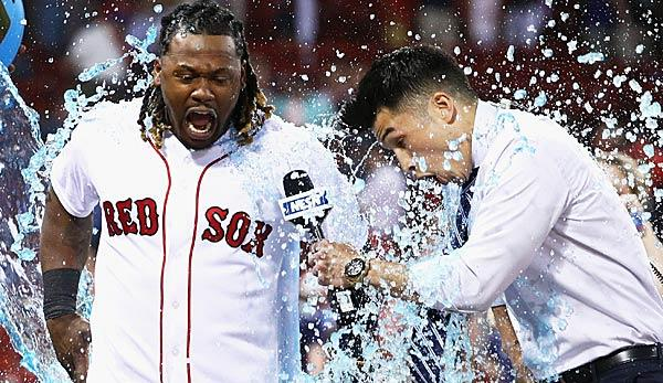 MLB: Boston Red Sox haben mit Ramirez ein 22-Millionen-Dollar-Problem