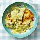 "<p>If your mom's not into spinach, no worries! You can use any kind of ravioli to whip up this hearty main. </p><p><strong><a href=""https://www.thepioneerwoman.com/food-cooking/recipes/a35938405/baked-spinach-ravioli-with-pesto-cream-sauce-recipe/"" rel=""nofollow noopener"" target=""_blank"" data-ylk=""slk:Get the recipe"" class=""link rapid-noclick-resp"">Get the recipe</a>.</strong></p><p><a class=""link rapid-noclick-resp"" href=""https://go.redirectingat.com?id=74968X1596630&url=https%3A%2F%2Fwww.walmart.com%2Fbrowse%2Fhome%2Fserveware%2Fthe-pioneer-woman%2F4044_623679_639999_2347672&sref=https%3A%2F%2Fwww.thepioneerwoman.com%2Ffood-cooking%2Fmeals-menus%2Fg35589850%2Fmothers-day-dinner-ideas%2F"" rel=""nofollow noopener"" target=""_blank"" data-ylk=""slk:SHOP BOWLS"">SHOP BOWLS</a></p>"