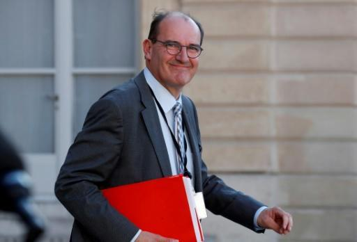 New prime minister, Jean Castex, earned plaudits for overseeing the easing of France's coronavirus lockdown