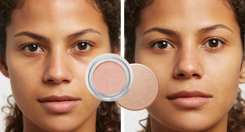 BECCA's ultimate under-eye base will change the way you'll look at concealer forever