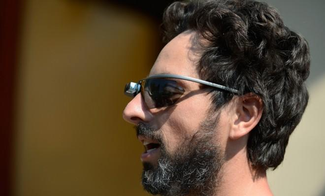 Whatever you do, Sergey Brin, don't take Google Glass for a joyride in West Virginia.