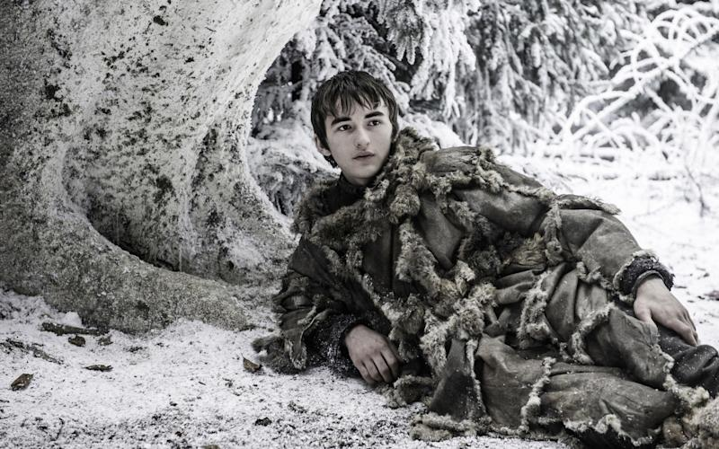 Bran's visions could tell us a lot about how Game of Thrones will end - HBO