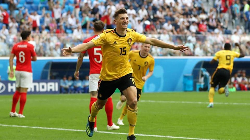 Belgium v England: 3rd Place Playoff - 2018 FIFA World Cup Russia | Catherine Ivill/Getty Images