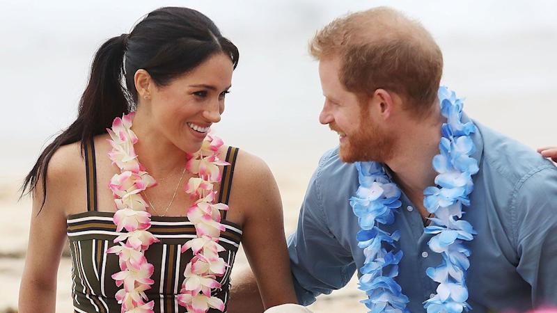 Meghan Markle and Prince Harry's Road to Parenthood: Everything We Know About Baby Sussex