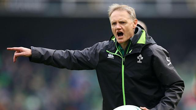 Ireland's style is entertaining, insists Joe Schmidt, who believes others are not forming their own opinions of the Six Nations leaders.