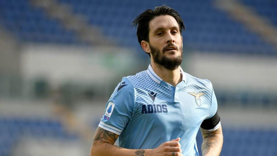 Marco Rosi - SS Lazio/Getty Images