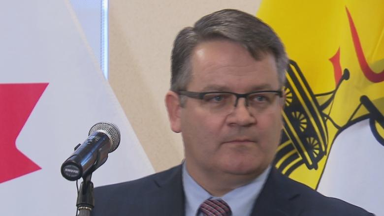 Recommendations on legalization of marijuana in N.B. expected by fall