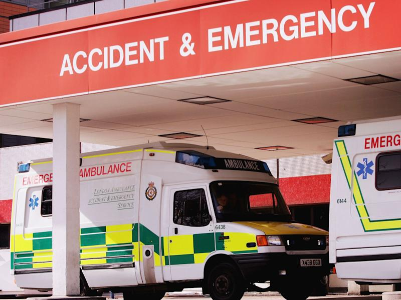 Patients will need to dial NHS 111 before going to A&E ( )