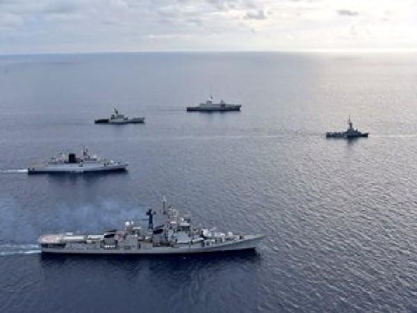 The 28th edition of the Singapore-India Maritime Bilateral Exercise (SIMBEX) was conducted from September 2 to September 4