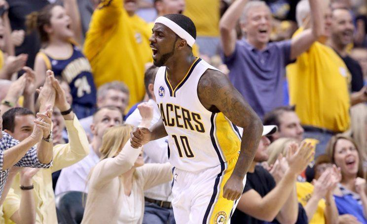 Ty Lawson is joining the Kings. (Getty)