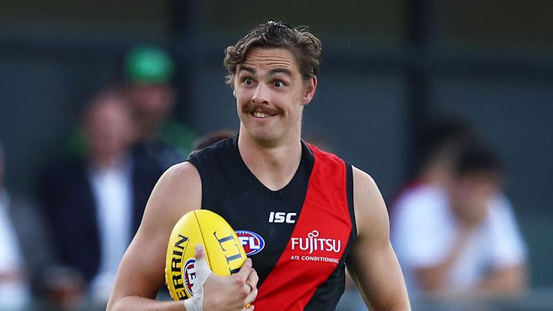 Essendon failed to agree a trade with Sydney for Joe Daniher.