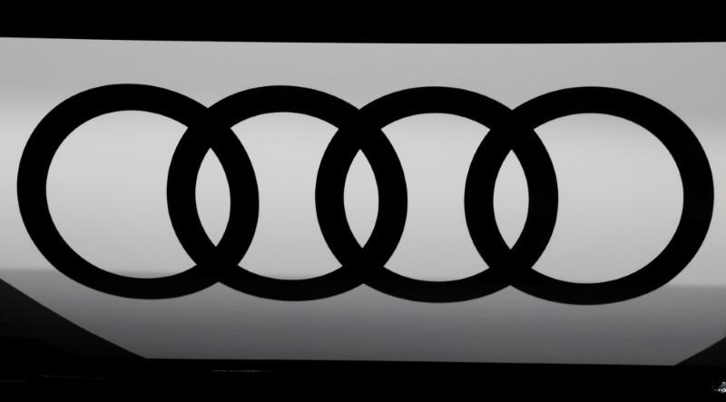 Audi, SAIC Motor sign deal to weigh jointly making Audi cars in China: source