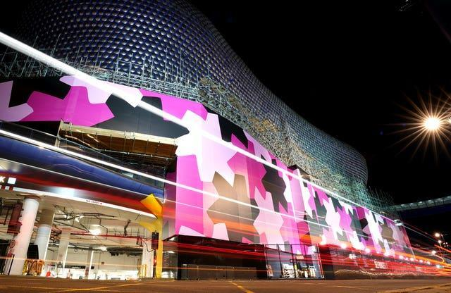 Anneliese Dodds said Birmingham and the West Midlands' retail sector had been particularly badly-hit by the pandemic