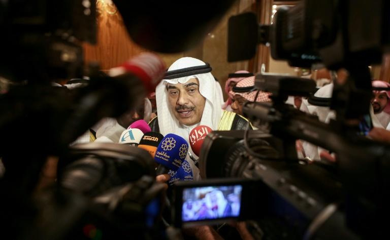 Kuwait's Foreign Minister Sheikh Sabah Khaled Al-Sabah has criticised the Philippines for expanding a ban on its nationals working in the Gulf country