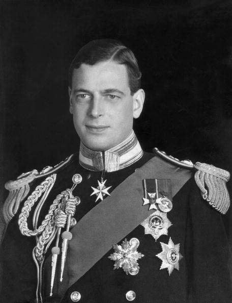 """<p>The Duke of Kent, Queen Elizabeth's uncle, is rumored to have had two illegitimate children.<br><br>The first, Michael Temple Canfield, was born from an affair with American socialite Kiki Preston in 1926. He was adopted by Cass Canfield, an American publisher. Prince George's brother, Edward, the Duke of Windsor, and Laura, Duchess of Marlborough, whom Canfield married in 1960, <a href=""""https://www.dailymail.co.uk/news/article-2362442/Revealed-The-secret-illegitimate-brother-Queens-cousin-got-pain-knowing-real-parents.html"""" rel=""""nofollow noopener"""" target=""""_blank"""" data-ylk=""""slk:have hinted to the press"""" class=""""link rapid-noclick-resp"""">have hinted to the press</a> about this.</p><p>The second child, born in 1929, Raine McCorquodale, is the daughter of author Barbara Cartland, who was still married to her husband Alexander McCorquodale. If the last name McCorquodale sounds familiar to you, that's because <a href=""""https://www.insideedition.com/princess-dianas-complicated-relationship-with-her-stepmother-revealed-in-new-doc-56899"""" rel=""""nofollow noopener"""" target=""""_blank"""" data-ylk=""""slk:Raine is the stepmother of Princess Diana"""" class=""""link rapid-noclick-resp"""">Raine is the stepmother of Princess Diana</a>.</p>"""