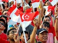 Singapore to welcome 15,000 to 25,000 new citizens each year