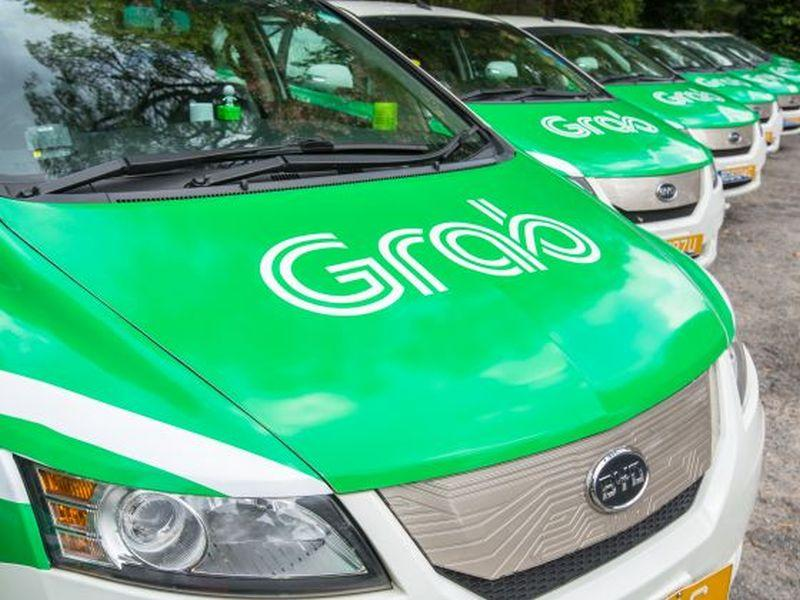 Grab and Uber offer discounts for Penang
