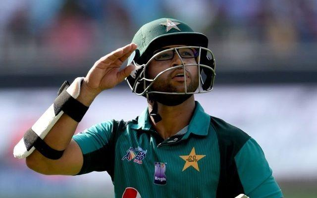 Imam-ul-Haq has silenced his critics by playing some excellent knocks