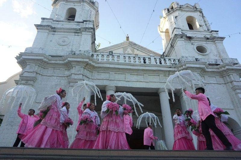 Talisay to divert buses to national highway due to festival